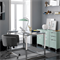 Стул Coup grey office - фото 4607